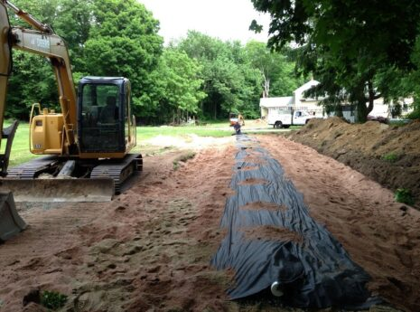 Commercial Septic System - American Septic Tank Repair Team of Sugar Land
