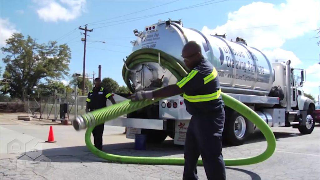 Grease Trap Pumping & Cleaning - American Septic Tank Repair Team of Sugar Land