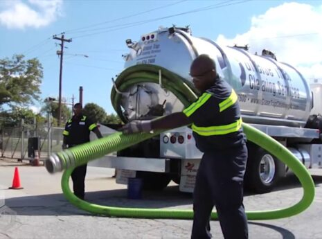 Grease Trap Pumping & Cleaning - American Septic Tank Repair Team of Sugar Land