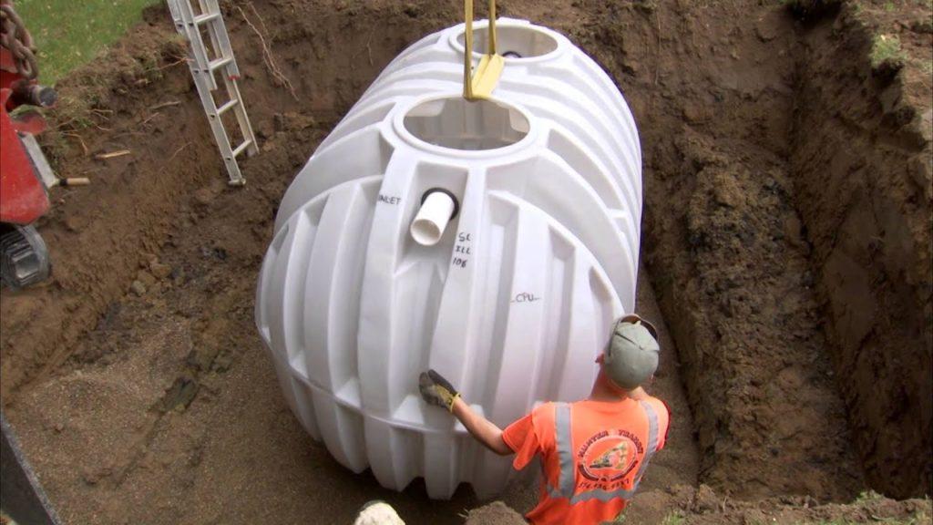 Houston TX - American Septic Tank Repair Team of Sugar Land