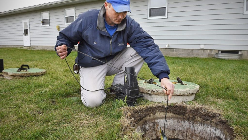 Katy TX - American Septic Tank Repair Team of Sugar Land