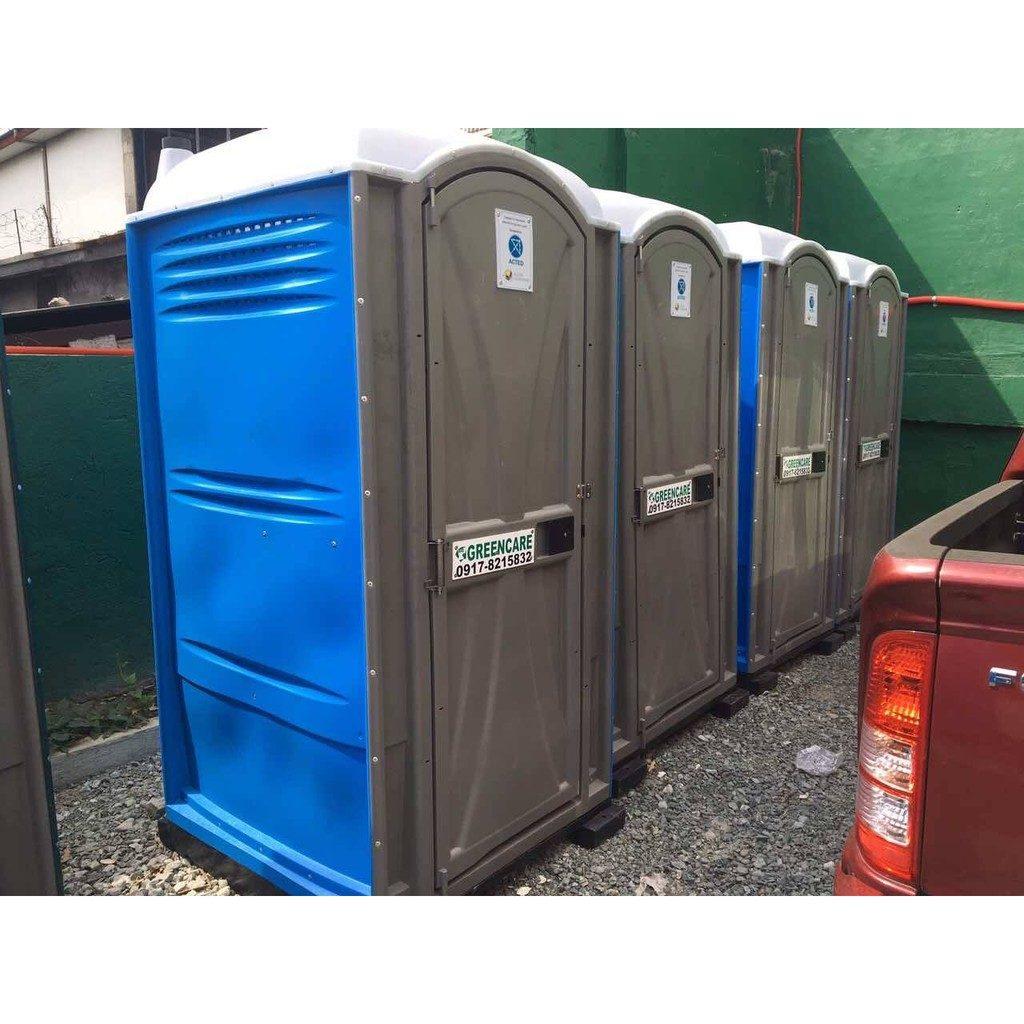 Portable Toilet - American Septic Tank Repair Team of Sugar Land
