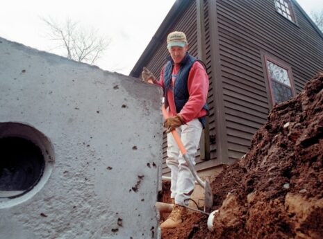 Septic Repair - American Septic Tank Repair Team of Sugar Land