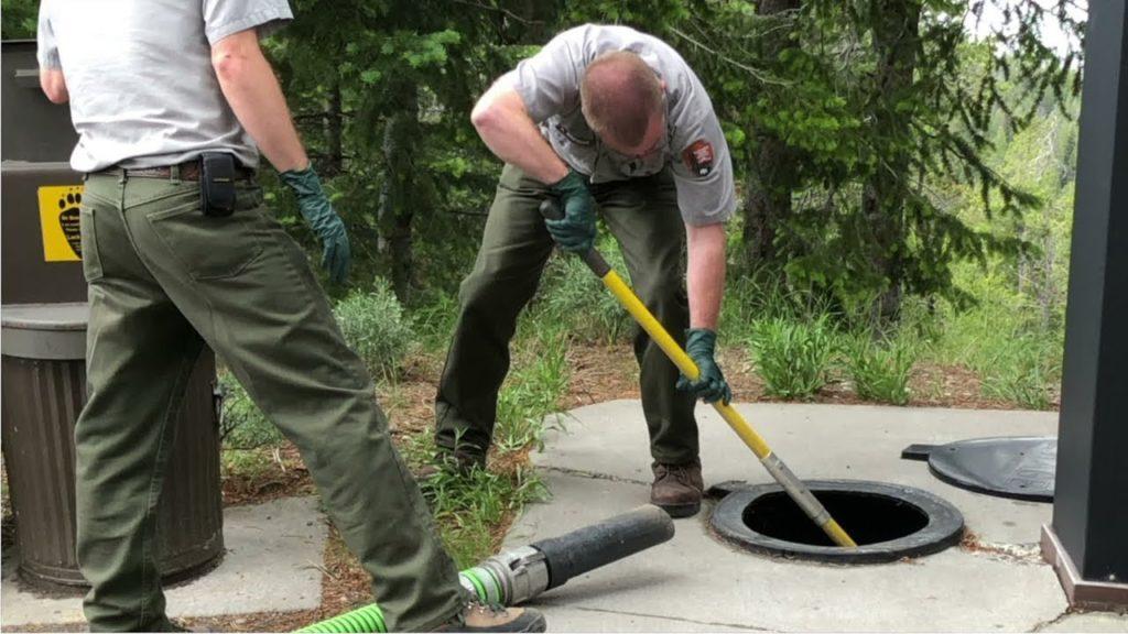 Septic Tank Pumping - American Septic Tank Repair Team of Sugar Land