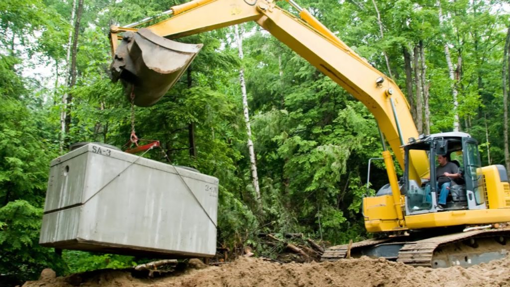 Sugar Land TX - American Septic Tank Repair Team of Sugar Land
